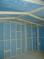 Signed the lease, paid the deposit...oh crap now the hard work really begins!-acoustic-ceiling-framed.jpg