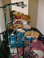 Signed the lease, paid the deposit...oh crap now the hard work really begins!-drums.jpg