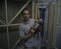 Signed the lease, paid the deposit...oh crap now the hard work really begins!-lock-n-load.jpg