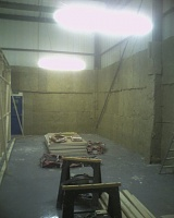 Signed the lease, paid the deposit...oh crap now the hard work really begins!-rockwool-done.jpg