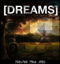 New hip hop instrumental 'Dreams' check it out!-image.jpg