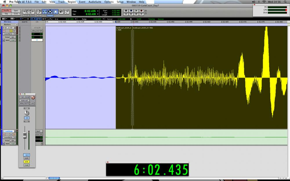 Softening Consonants in Vocal Track - Gearslutz