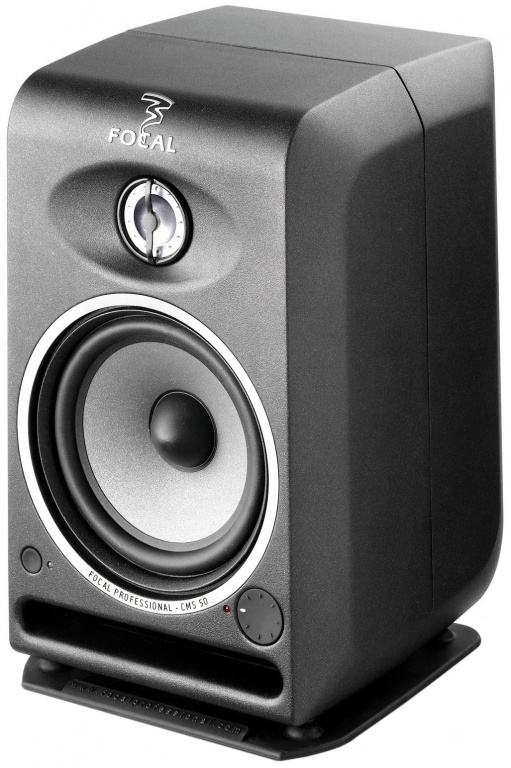 Focal Professional - CMS 50
