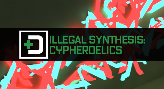 DCAM Preset Pack Illegal Synthesis: Cypherdelics