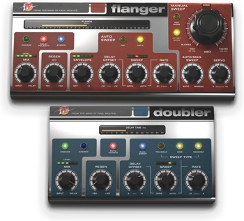 Softube Fix Audio Doubler and Flanger