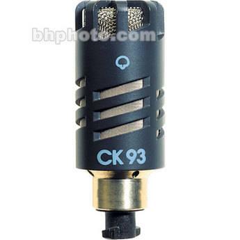 Blue Line CK93