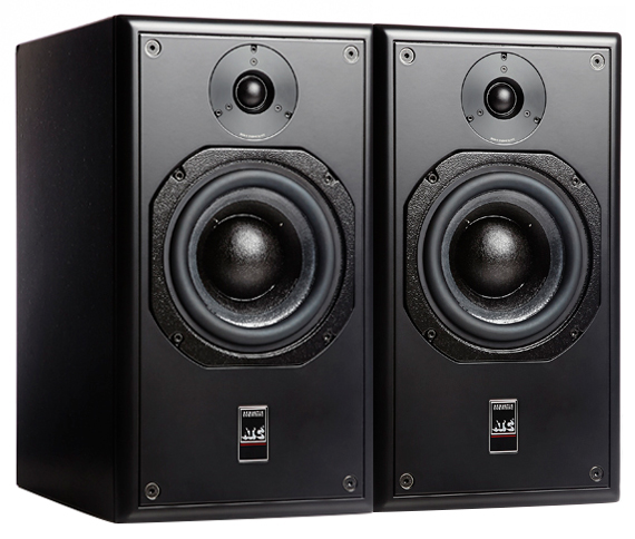 ATC Loudspeakers SCM20PSL MK2