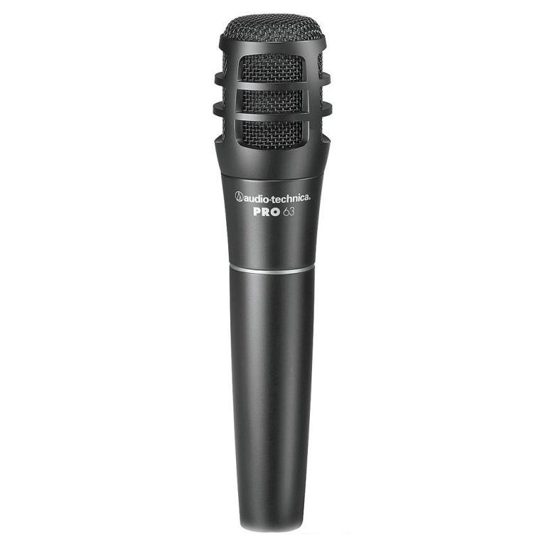 Audio-Technica Pro 63