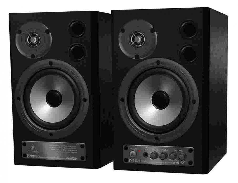 MS40 Multimedia Speaker