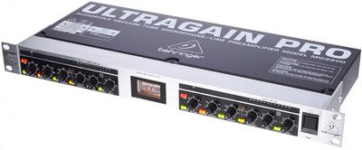 Behringer: MIC2200 Ultragain Pro