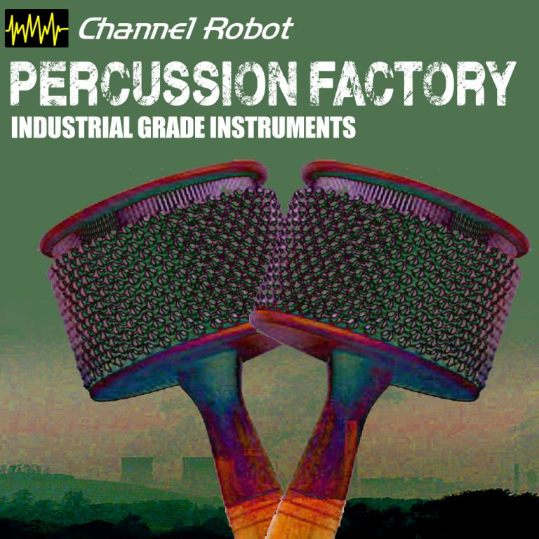 Percussion Factory