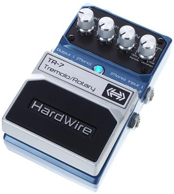 Hardwire TR-7 Tremolo Rotary