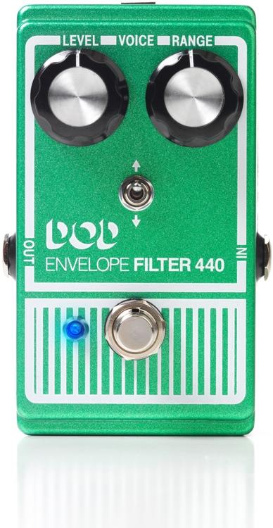 Envelope Filter 440