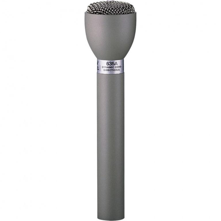 Electro-Voice 635A/B
