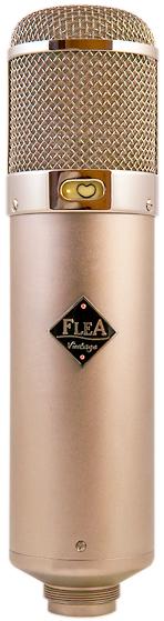 FLEA 47 with UF14