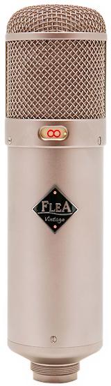 FLEA 48 with EF12