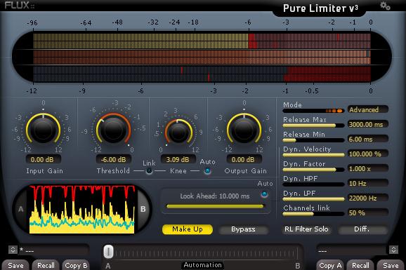 Pure Limiter v3