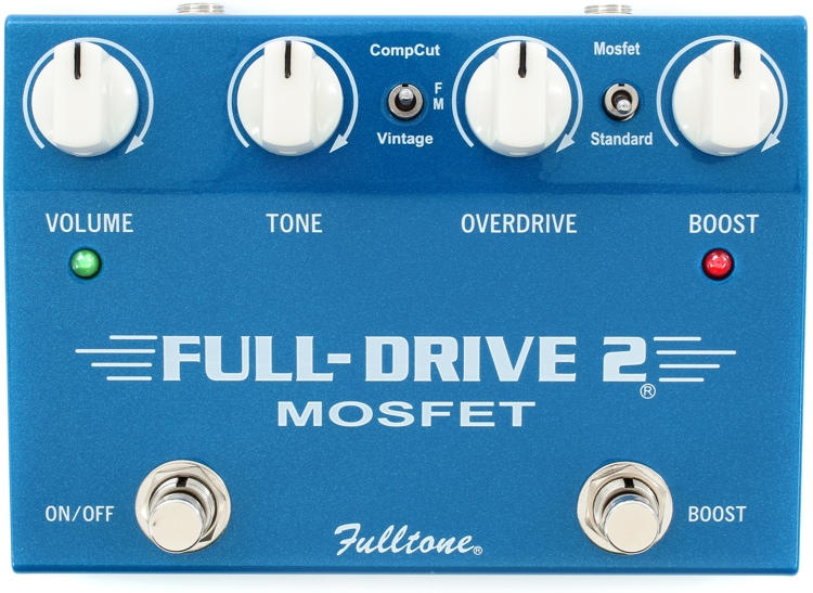 Fulldrive2 Pedal