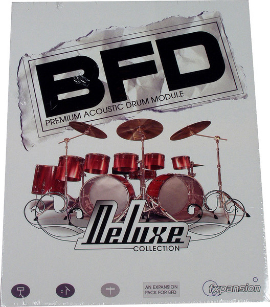 BFD Deluxe Collection