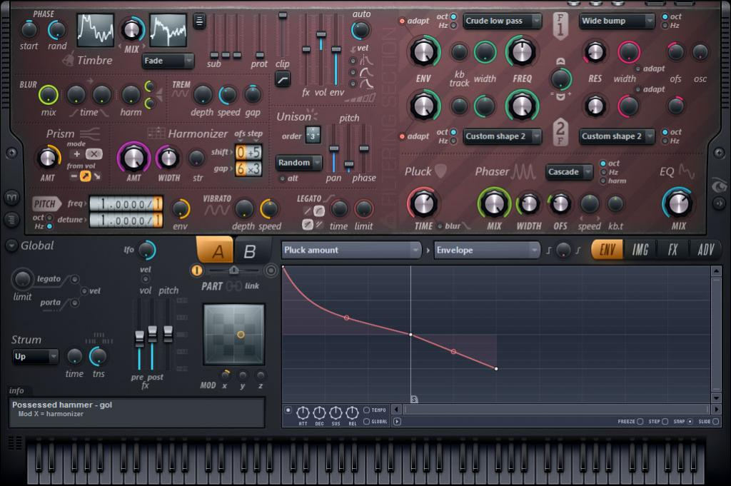 Software Instruments, do the really sound different from each other