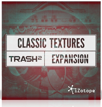 Trash 2 Expansion Pack: Classic Textures