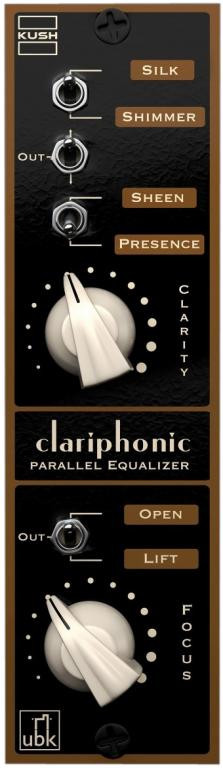 Clariphonic 500
