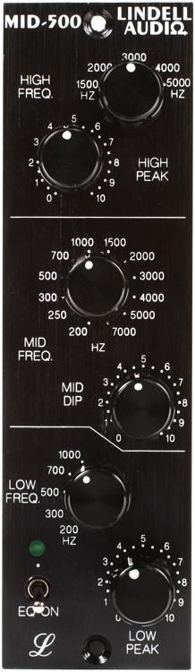 Lindell Audio MID-500