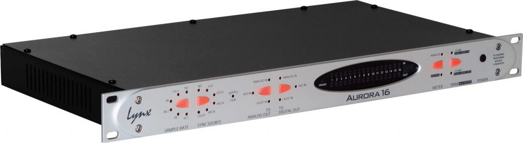 Lynx Studio Technology Aurora 16-VT-HD