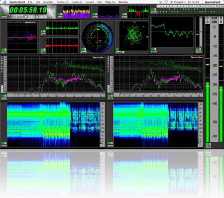 SpectraFoo Complete SA OSX