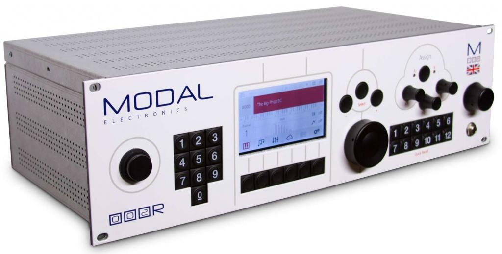 002R 12-Voice