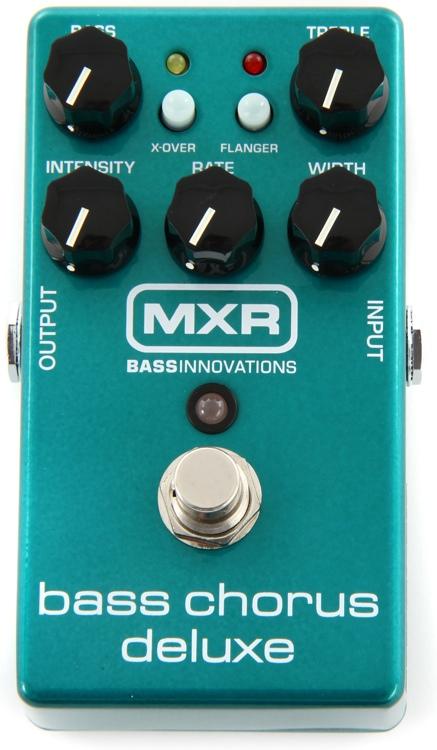 M83 Bass Chorus Deluxe Pedal