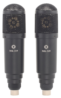 MK-319 Matched Pair