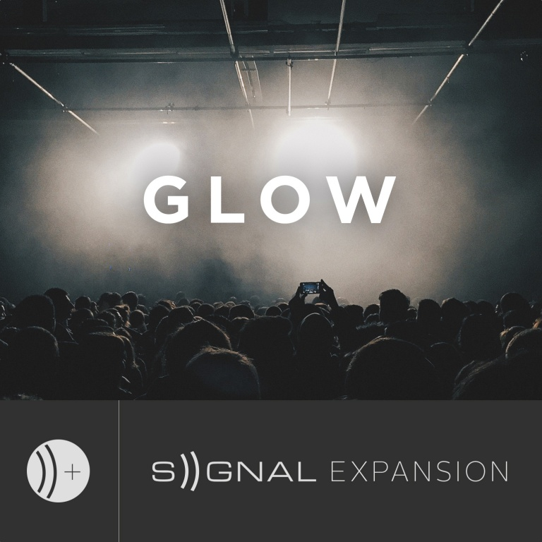 Output Glow