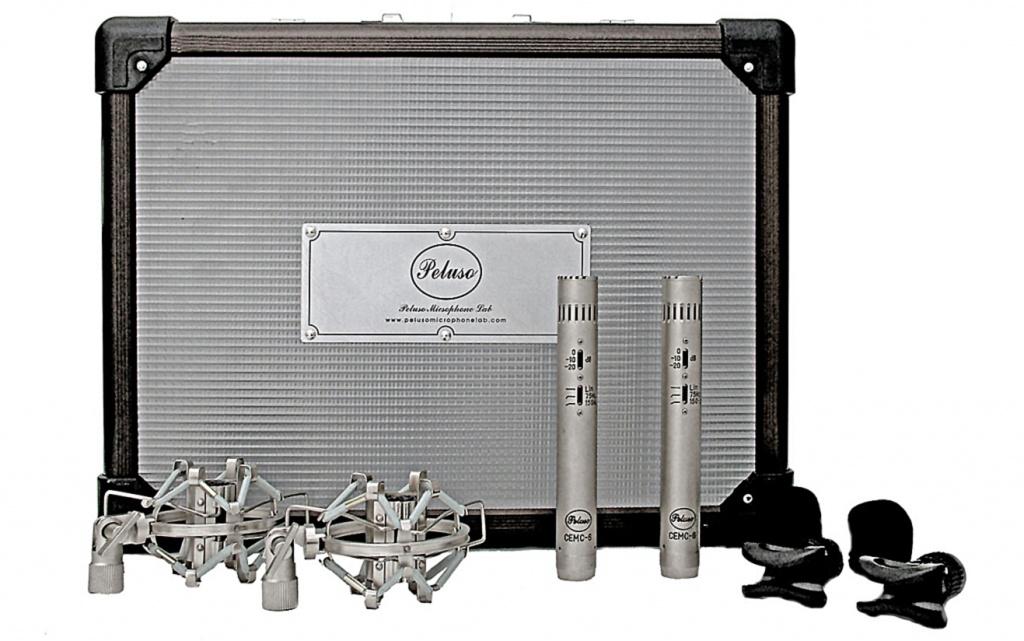 CEMC-6 Stereo Kit
