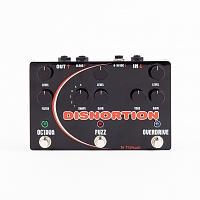 Pigtronix Disnortion OFO