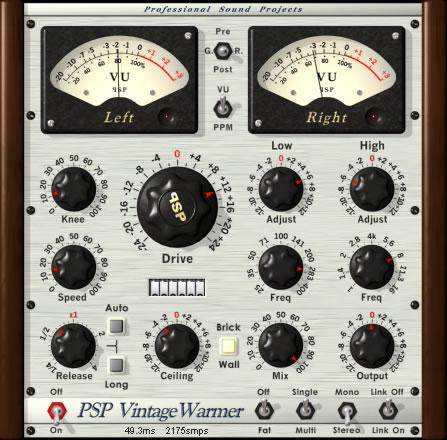 PSP VintageWarmer2