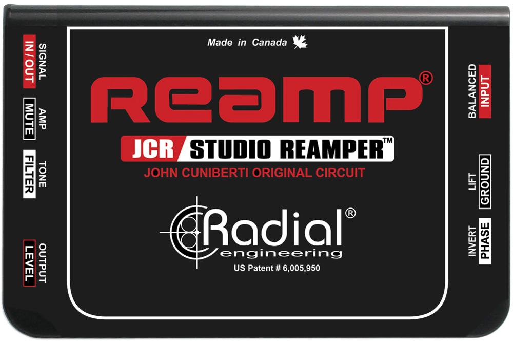 Reamper