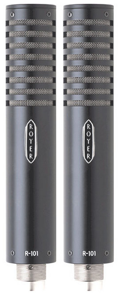 Royer Labs R-101 Matched Pair