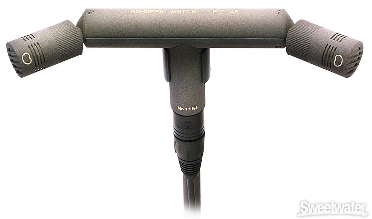 ORTF Stereo Microphone MSTC 64 U