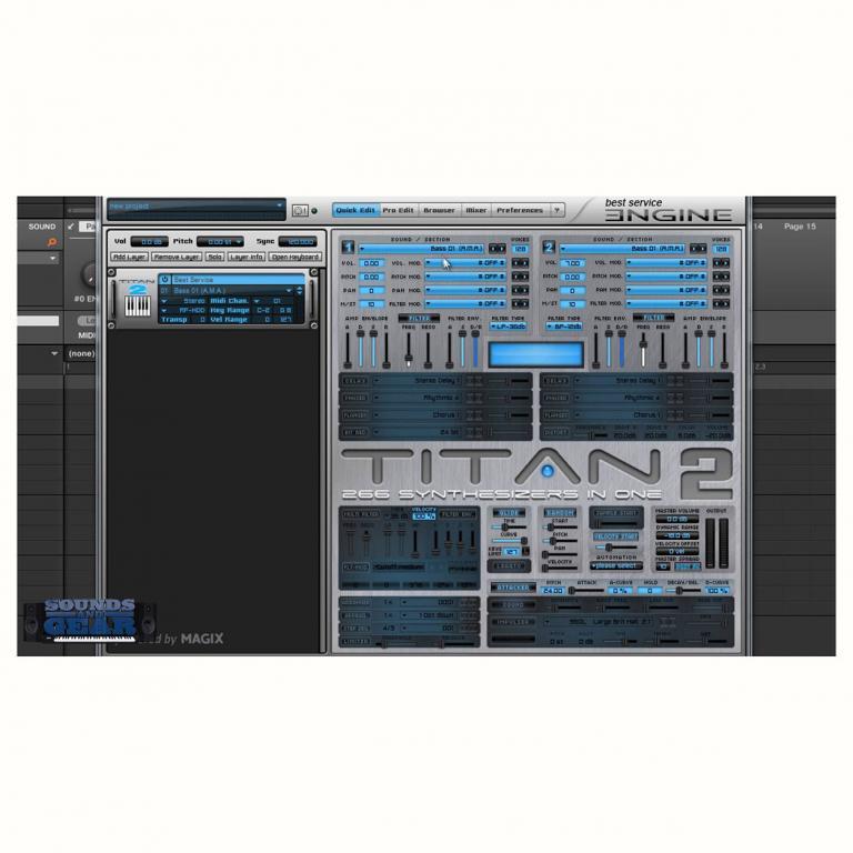 Titan 2