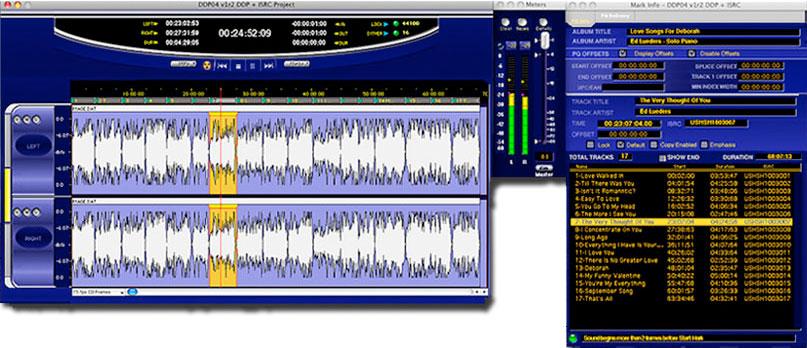 soundBlade HD