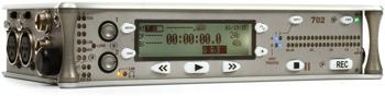 Sound Devices 702 High Resolution Digital Audio Recorder