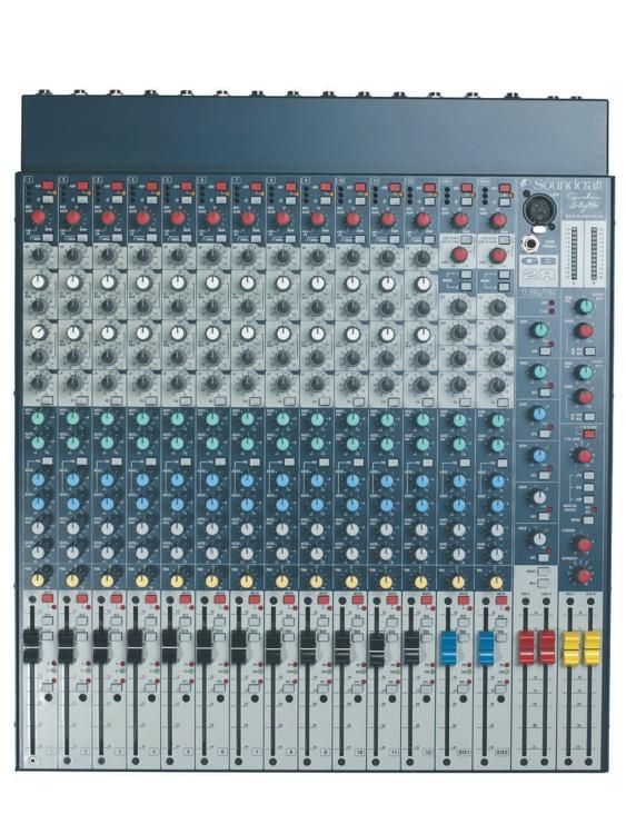 Soundcraft GB2R12