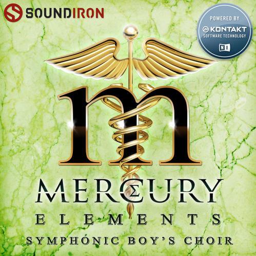 Mercury Elements - Player Edition