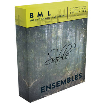 Chamber Strings Sable Ensembles