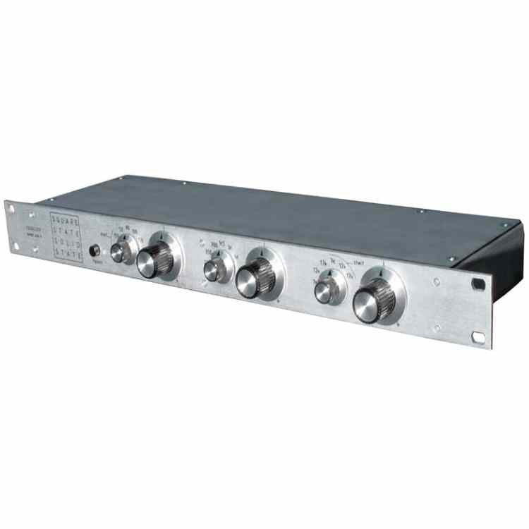 Square State Solid State Model One B EQ