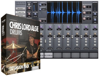 Chris Lord Alge expansion pack