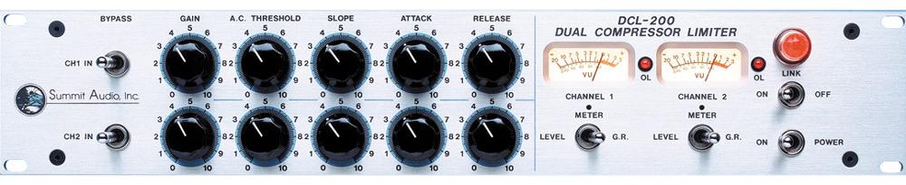 Summit Audio DCL-200