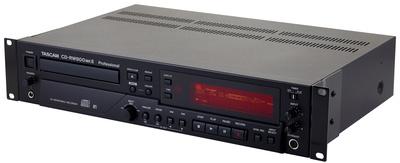 CD-RW 900 MKII