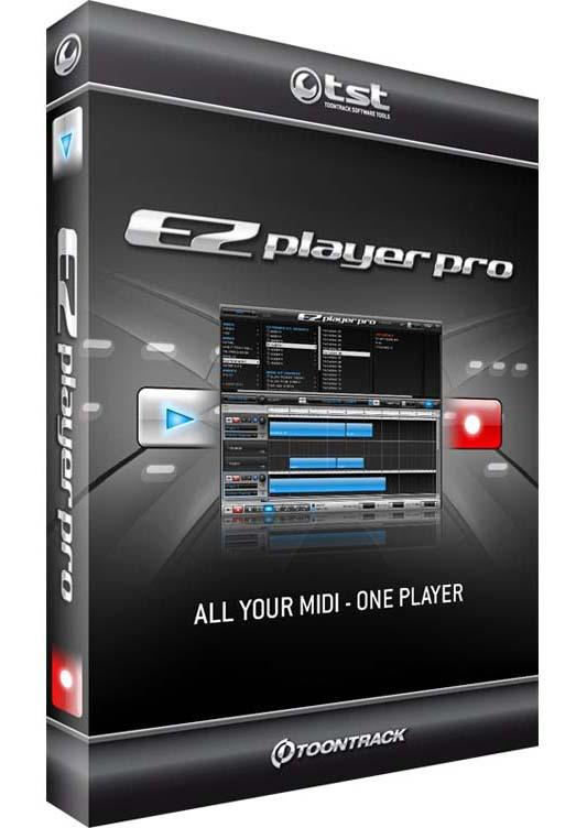 EZ Player Pro